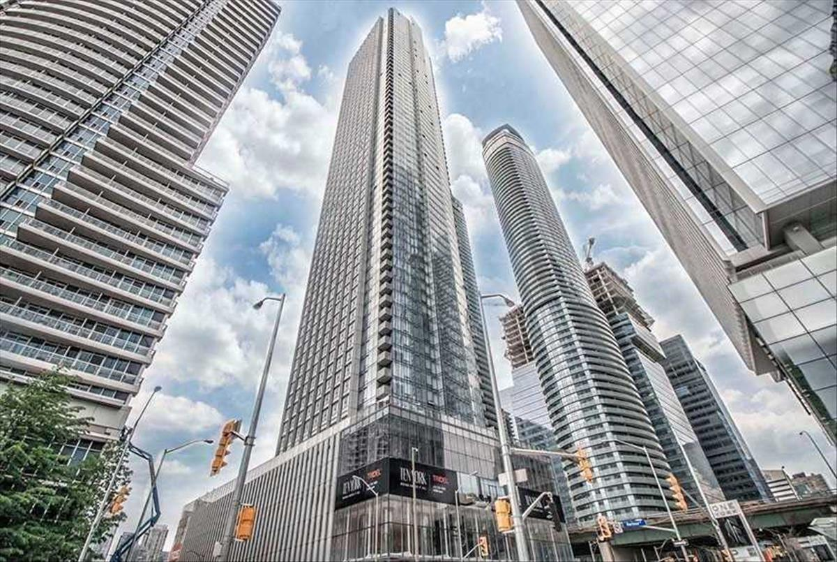 10 York St Toronto Kenneth Sek
